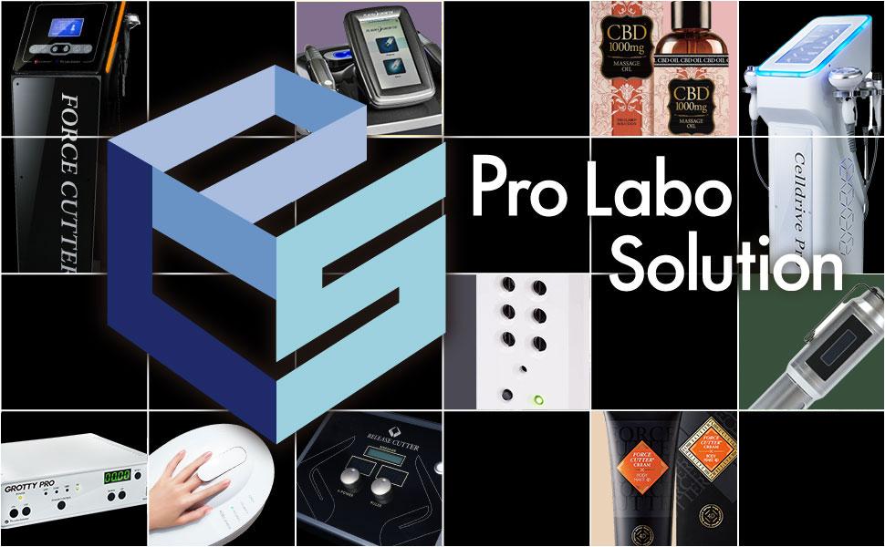 Pro Labo Solution