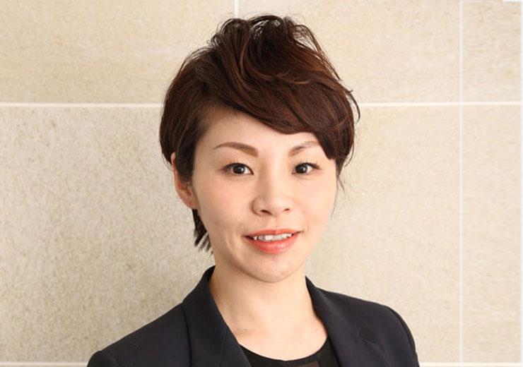 代表取締役 中野 貴子